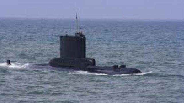 Alerta por submarino argentino desaparecido en Puerto Madryn