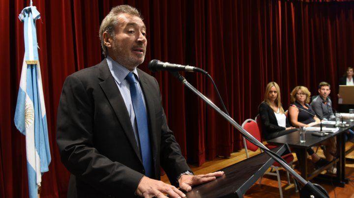 El Concejo Municipal reconoció a La Capital como institución distinguida de Rosario