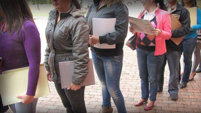 Ceso: el desempleo en Rosario es del 9,77 por ciento
