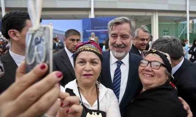 La centroizquierda chilena, obligada a unirse en caso de ballottage