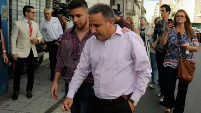 Imputaron a exjefe policial por fraude al Estado provincial