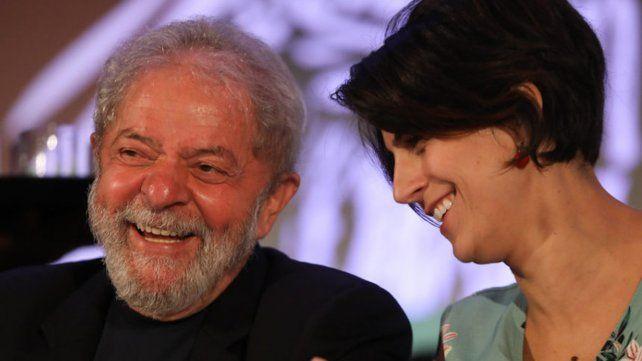 Los halagos de Lula a DAvila sorprenden