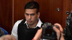 Monchi Cantero decidió declarar en el juicio a la banda Los Monos.