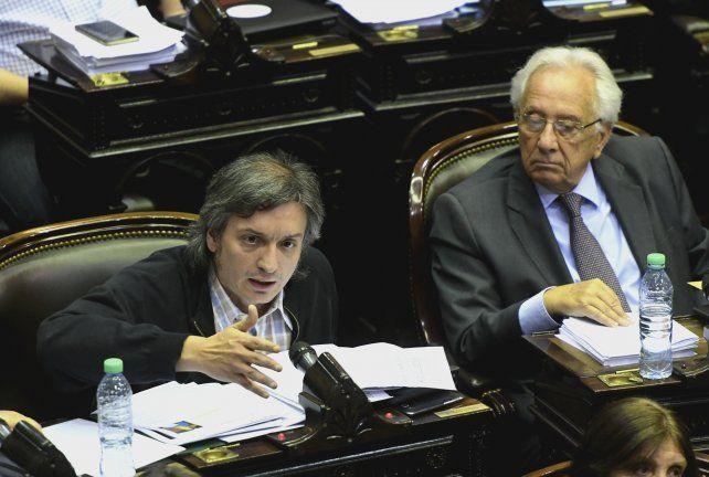 Máximo Kirchner dijo que su padre cometió un gran error al autorizar la fusión Cablevisión-Multicanal