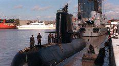 El último contacto con el submarino ARA San Juan se registró el miércoles pasado.