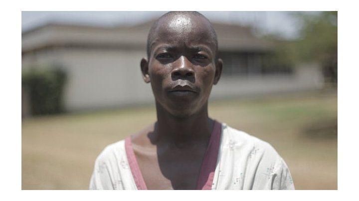 Horace Owiti Opiyo tenía los genitales más grandes del planeta.