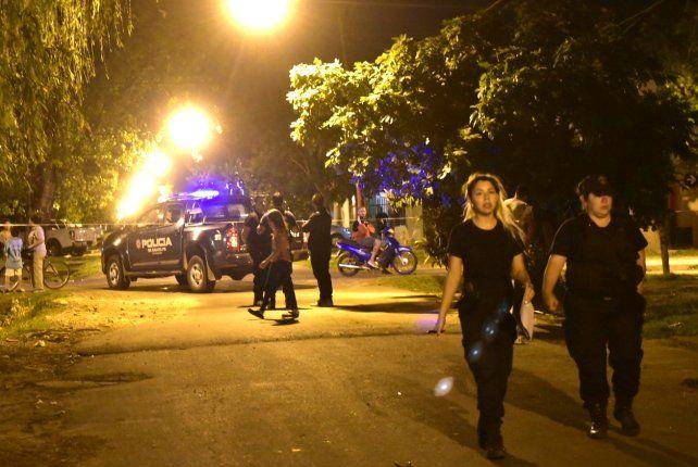 Un chico de 17 años fue asesinado a balazos en zona oeste