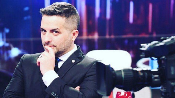 Angel de Brito anunció que dos panelistas no continuarán en el programa