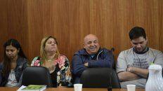 allegados. Entre los acusados por vínculos con Los Monos están Lorena Verdún, Francisco Lapiana y Agustín Ruiz.