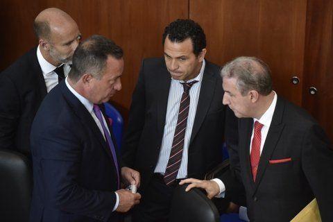 abogados. Carlos Varela