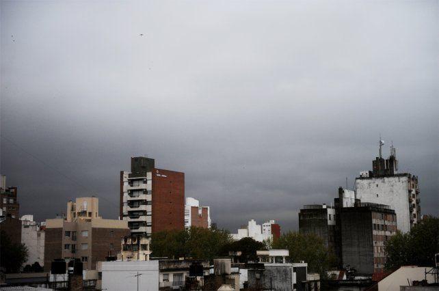 La ciudad. Se renovó el alerta para el sur de la provincia por vientos intensos con ráfagas.