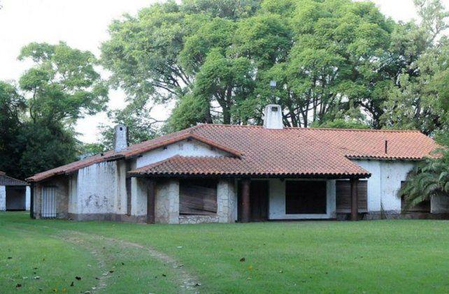 La Quinta de Funes