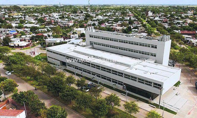 Pediatras. El gobernador logró atraer a siete postulantes para los dos cargos del Hospital de Ceres.