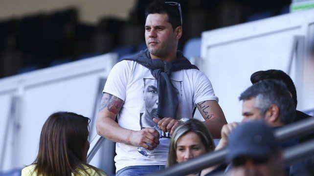 La familia Messi descarta tenencia de arma, dijo el abogado de Matías