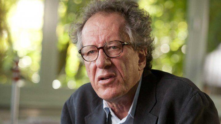 ¿Otro caso de acoso? Geoffrey Rush renunció a la Academia de Cine de Australia