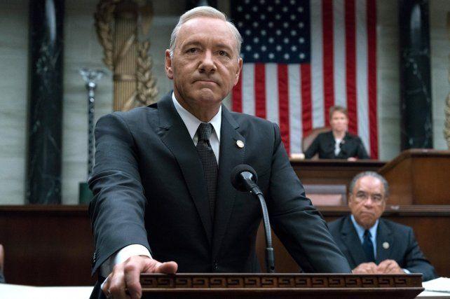 El expresidente. Denunciado por abuso sexual