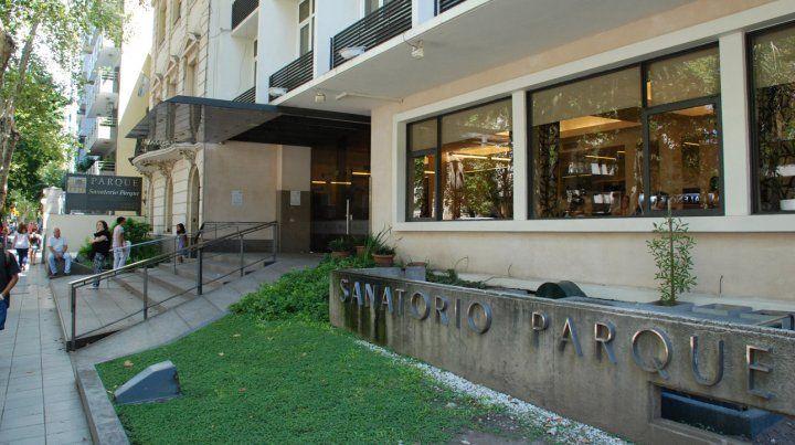 Fatal. El hombre de 35 años falleció tras atravesar una semana internado en el Sanatorio Parque.