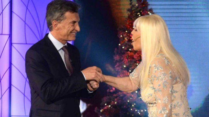 Susana Giménez dijo que es una vergüenza que un jubilado gane siete mil pesos