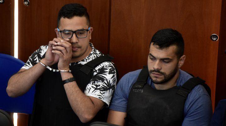 Guille Cantero: Tengo conocimiento de que el señor Paz vende drogas