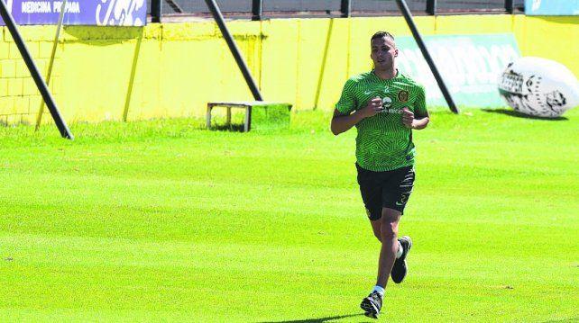 Tobio jugará frente a Independiente pese al incidente protagonizado a la salida de un bar.