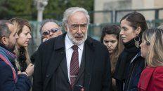 El abogado constitucionalista, Eduardo Barcesat.