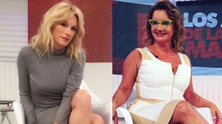 El crudo comentario de Yanina Latorre que enfureció a Nancy Pazos