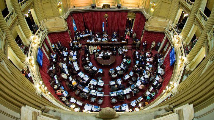 El proceso para debatir el desafuero de Cristina en el Senado podría llevar meses