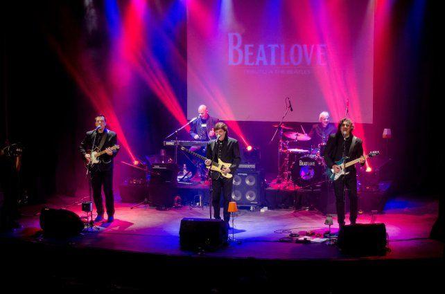 La banda fue ganadora de la 13ª Semana Beatles de Latinoamérica.