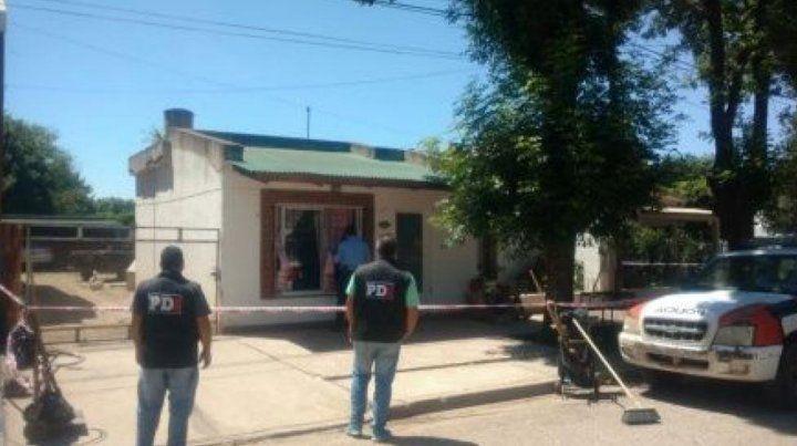 La policía encontró el cuerpo de un casildense en un pozo de agua de Córdoba
