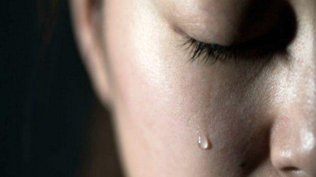 El ADN de una lágrima
