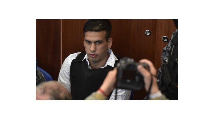 el mismo. La voz de Monchi en un video que le mandó a la jueza Rodenas coincide con audios de la causa.