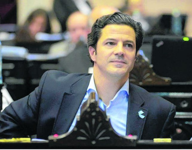 Laspina preside el bloque de Presupuesto y Hacienda.
