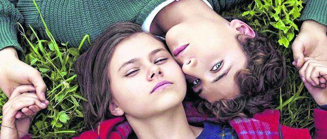 amor eterno. Luna y Giuseppe