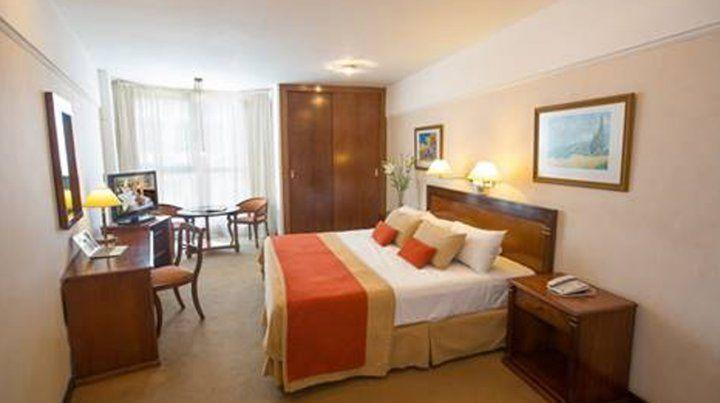 Latitud Hoteles: la nueva cadena con múltiples opciones en Brasil y Argentina