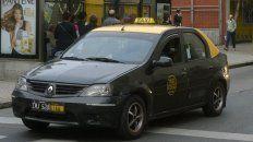 Los peones de taxis no trabajarán mañana.