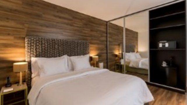 Azur Real Hotel Boutique, alta gama en el centro de Córdoba