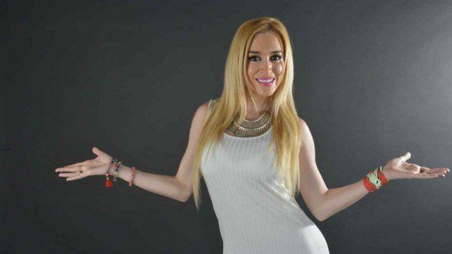 Fátima Florez se cayó del escenario durante un show privado y se desmayó