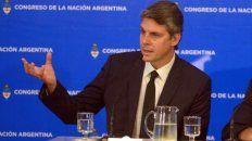 El diputado nacional del massismo, Alejandro Grandinetti.
