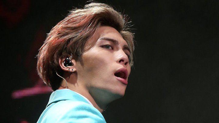 MurióKim Jong-hyun, cantante de la exitosa banda Shinee