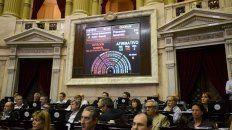 como votaron los diputados santafesinos la reforma jubilatoria