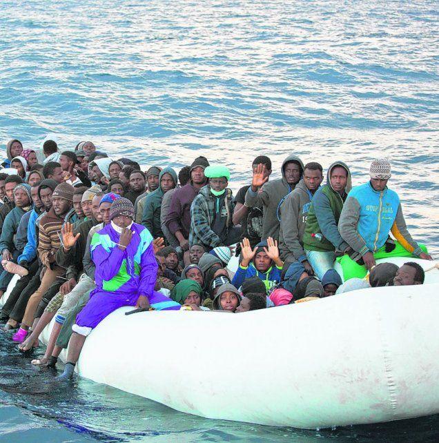 El aporte de los migrantes