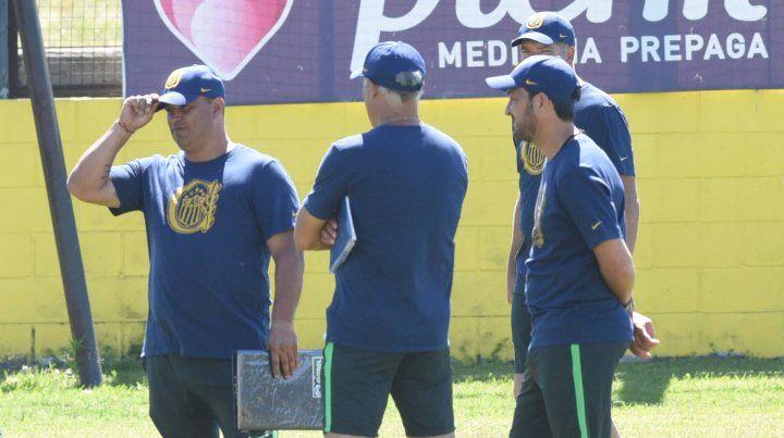 El pendiente entre Central e Independiente ya tiene fecha y horario