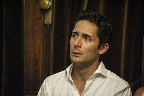 Luciano Sosto fue absuelto ayer.