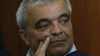 de acusado a acusador. El ya jubilado comisario inspector Gustavo Pereyra no anduvo con vueltas.