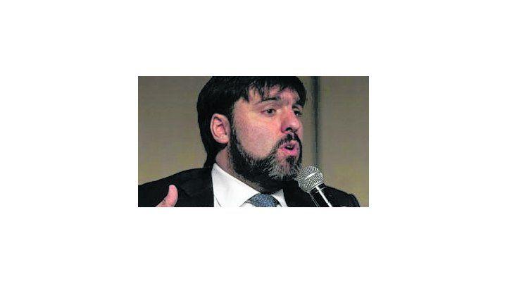 Bossio apuesta a Urtubey como candidato presidencial