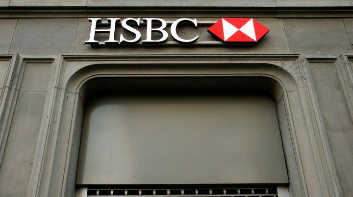 HSBC: confirman el procesamiento a decenas de ahorristas por evasión