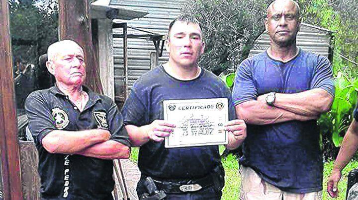 Quién es Facundo Solís, el carcelero que cometió la masacre en Santa Fe