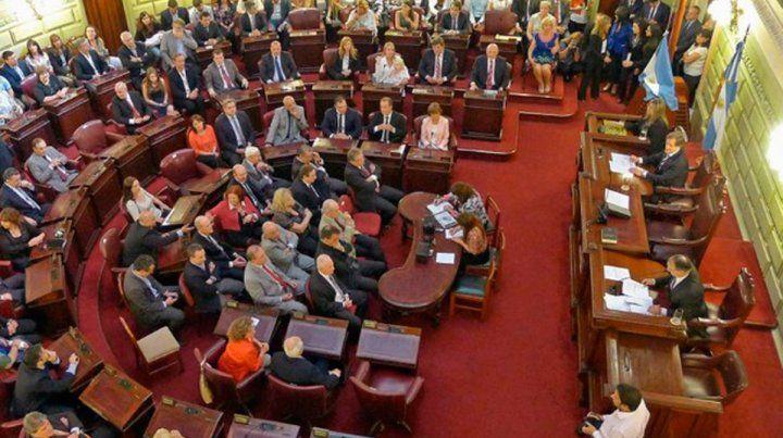La reforma al Código Procesal Penal de Santa Fe