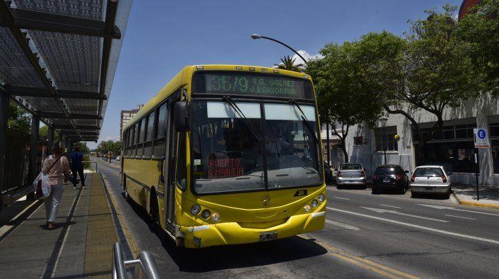El Pro le exige al municipio que expliqué por qué no arrancó el nuevo sistema de transporte.