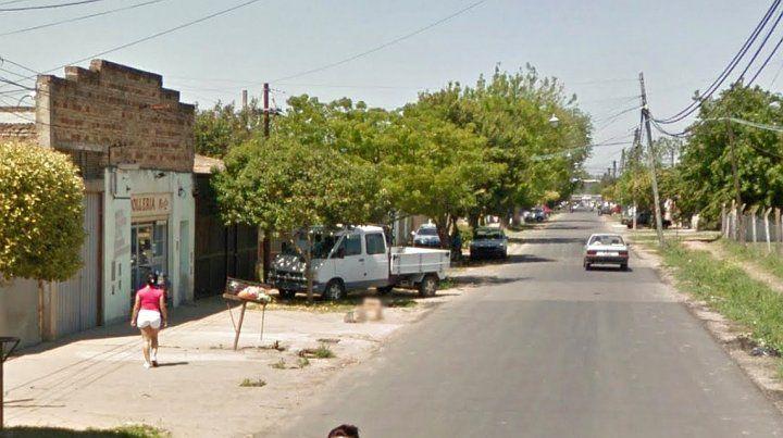 Uno de los detenidos fue encontrado en España al 6400